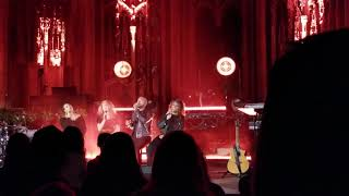 SOUL'S ANTHEM (IT IS WELL) // Tori Kelly LIVE at NYC Riverside Church