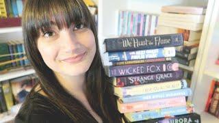 BOOK HAUL | new releases, bargain books, library books & arcs!
