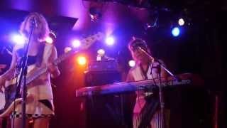 ORESKABAND「Walk」LIV­Ever.@FEVER 20130725