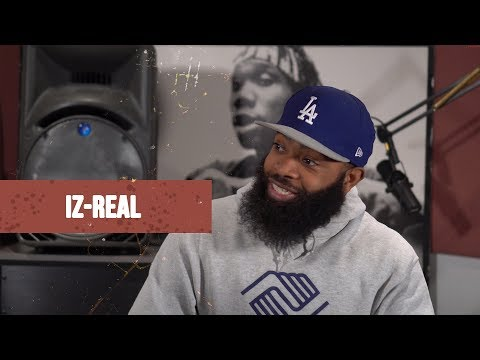 CHH veteran IZReal shares his absence and more with DJ Tony Tone
