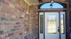 Rent to Own (OWNER FINANCED) Texas Homes for Sale: Killeen TX 4 bed Purser Crossing in 76549!
