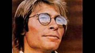 John Denver live in New York - Kissing You Goodbye (1995)