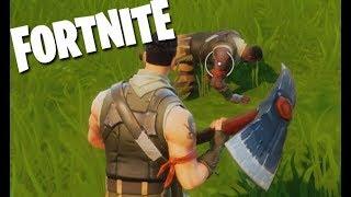 FORTNITE - Saving Lives [50 vs 50] - Playstation 4
