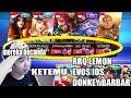KETIKA TOP GLOBAL BOSEN MENANG  MEREKA PICK ANEH2 WKWK   Mobile Legends Indonesia
