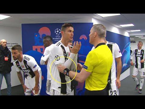 The Day Cristiano Ronaldo Became a Juventus Legend