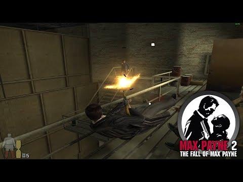 Max Payne 2 - Bullet Time