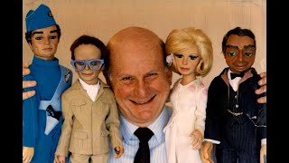 """Thunderbirds Are Go, """"Sci-Fi on Strings."""" A Gerry Anderson Special."""