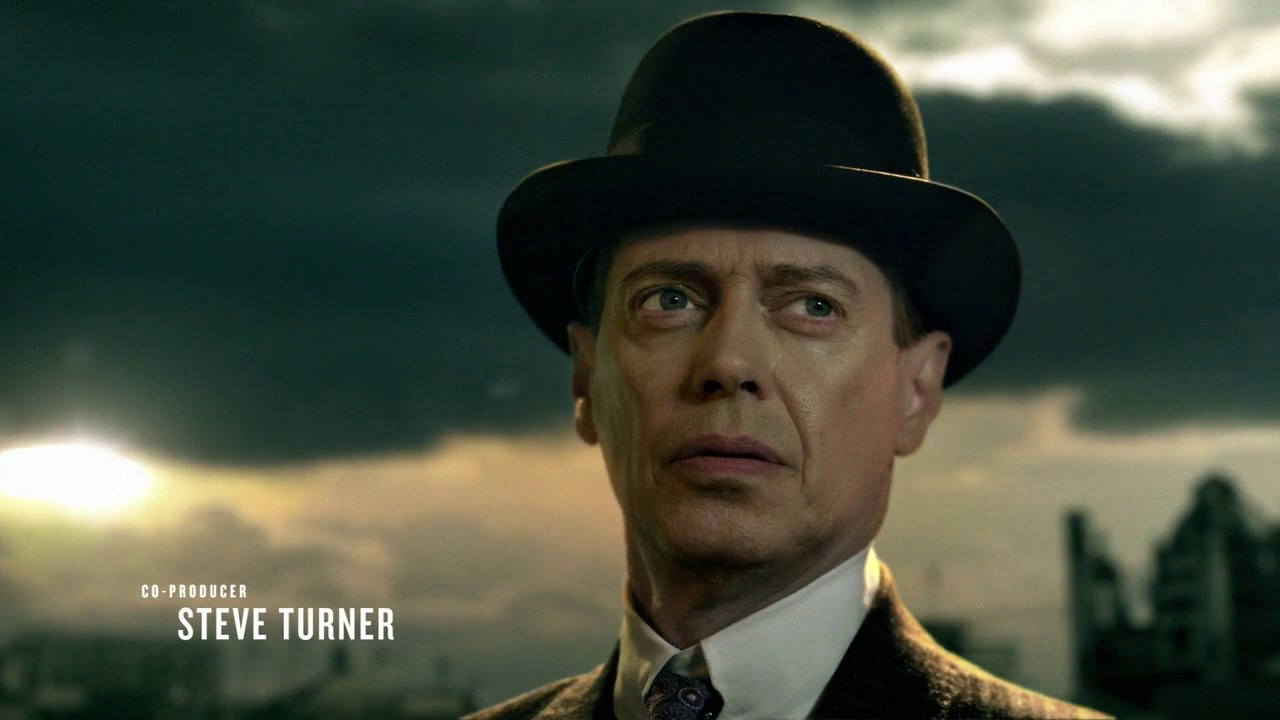 Boardwalk Empire Opening Theme Straight Up And Down Youtube