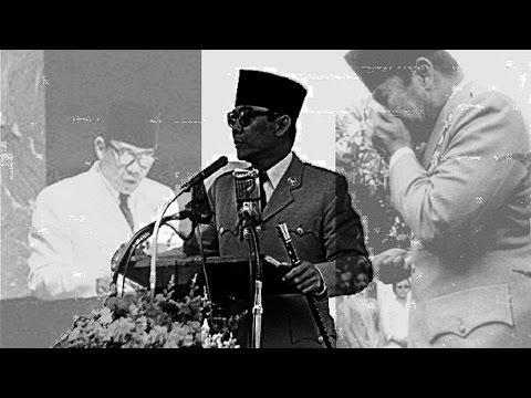 16 Ucapan Sakti Soekarno yang benar benar terbukti Sampai Detik Ini