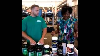 Jax Sports Nutrition