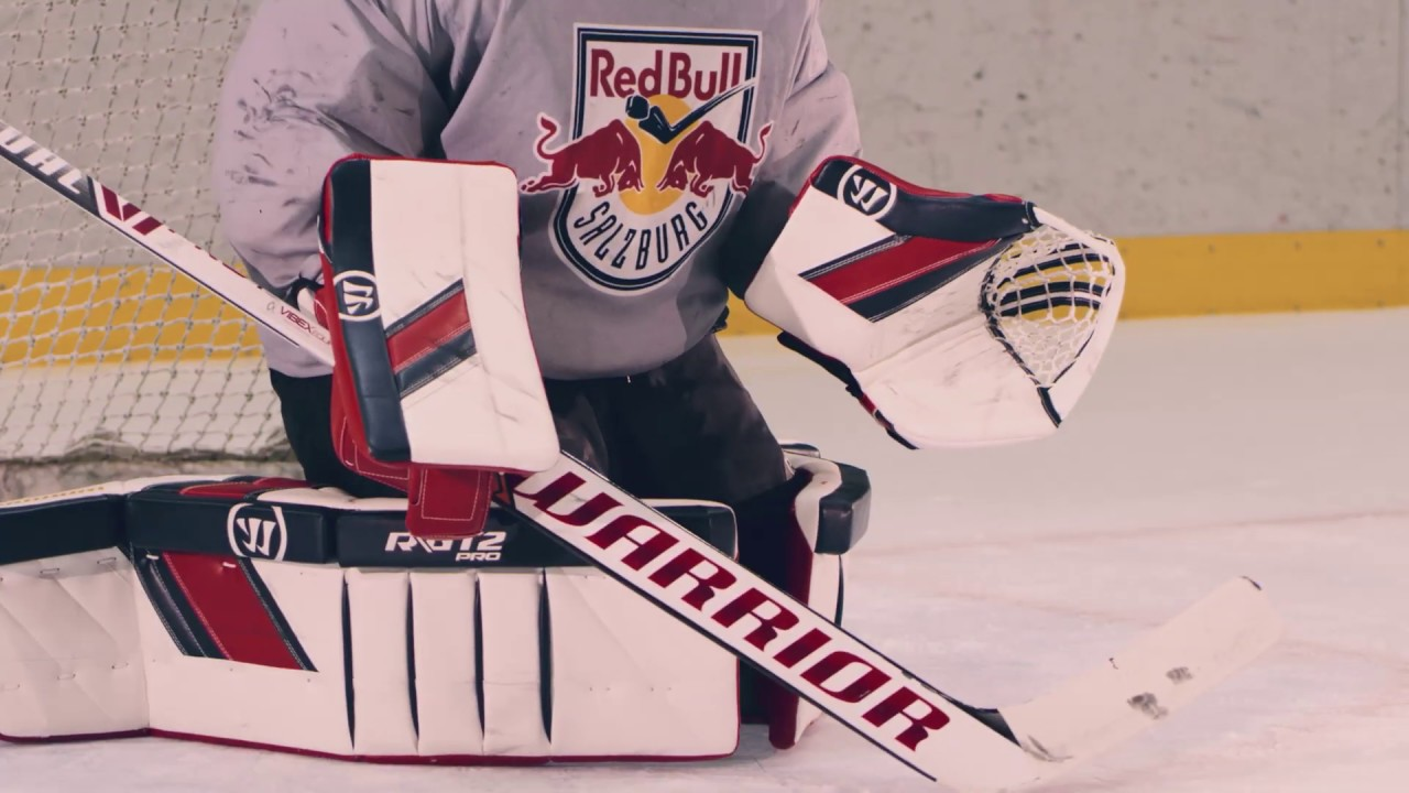 Warrior Ritual GT2 Goalie Gear + Pads Review | Goalie Coaches