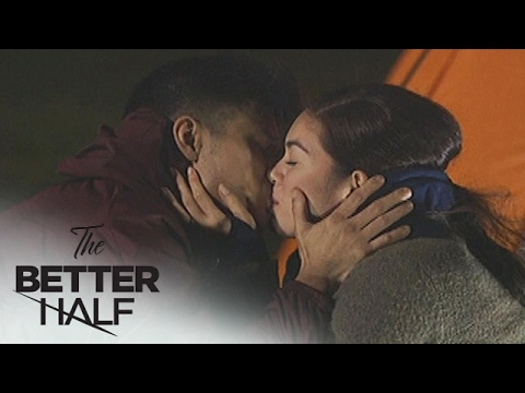 The Better Half: Rafael and Camille's mutual feelings | EP 4