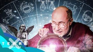 Die Wahrheit über Astrologie