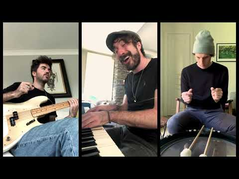 The Coronas - The Ruby Sessions at Home Ep4