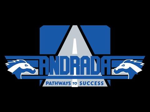 Andrada Polytechnic High School Class of 2020 Virtual Graduation Ceremony