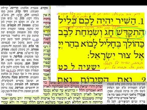 דף יומי מסכת ערכין דף י Daf yomi Arachin daf 10.