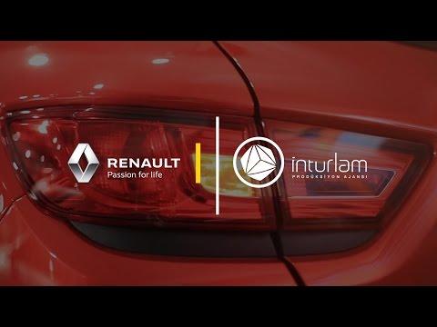 Renault Mais Ankara