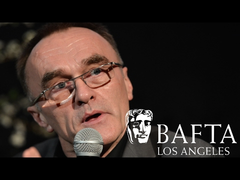 Behind Closed Doors with Danny Boyle