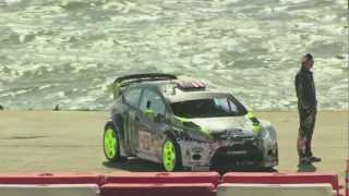 DC SHOES: Ken Block's Gymkhana Five - Dubstep Remix through San Francisco(We LOVE the DC Shoes Gymkhana Five video, but though it needed a little musical assistance. Presenting Gymkhana Five - Dubstep Remix. Special thanks to ..., 2012-10-06T04:38:50.000Z)