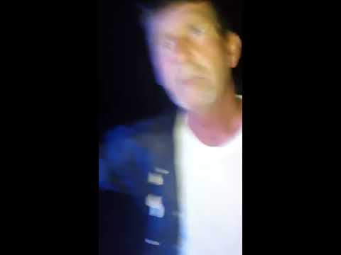 itasca tx police Lieutenant detective hill County abuses his powers and assaults/RESIGNS after video