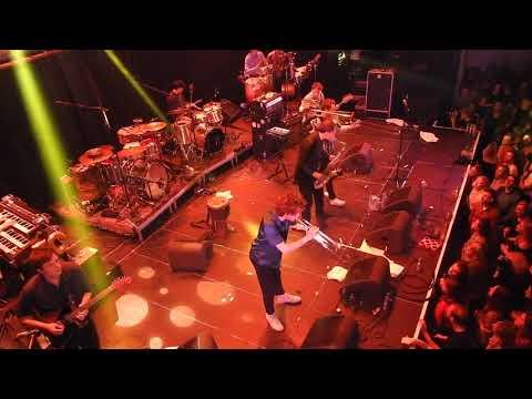 Jungle by Night at Paradiso Amsterdam 50 jaar 29 maart 2018 Not Edited at All