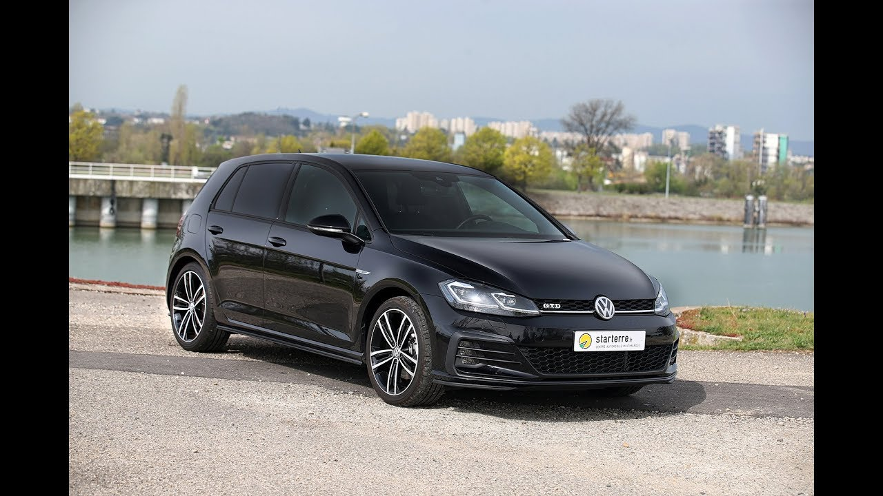 volkswagen golf 7 2 0 tdi 184 bluemotion technology fap. Black Bedroom Furniture Sets. Home Design Ideas