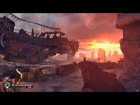 Обзор игры Rage (2011)