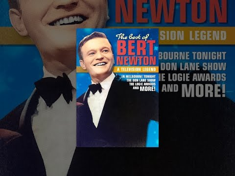 The Best of Bert Newton