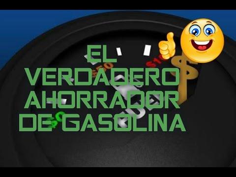 COMO AHORRAR GASOLINA EN TU AUTOMOVIL ,EL VERDADERO AHORRADOR DE GASOLINA MEXICO NOVIEMBRE 2015