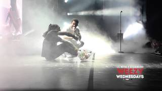 Lil Wayne And Drake Light Up And Sing