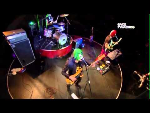 El rock del santo - Botellita de Jerez