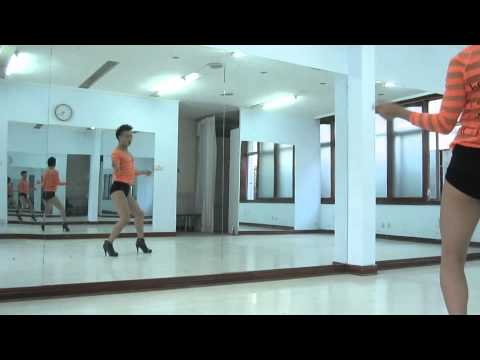 Jason's T-ara Day By Day Dance Tuition