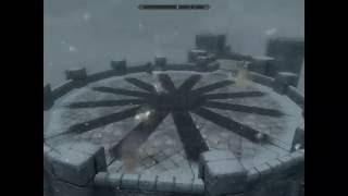 Skyrim Battles - Neloth vs Savos Aren.!!! [Master Settings]