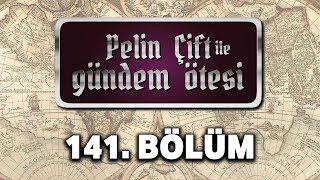 Pelin Çift ile Gündem Ötesi 141. Bölüm - İpek Yolu