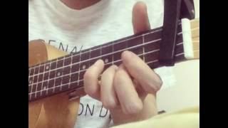 Mushup Yêu - Tìm - Lonely by ukulele