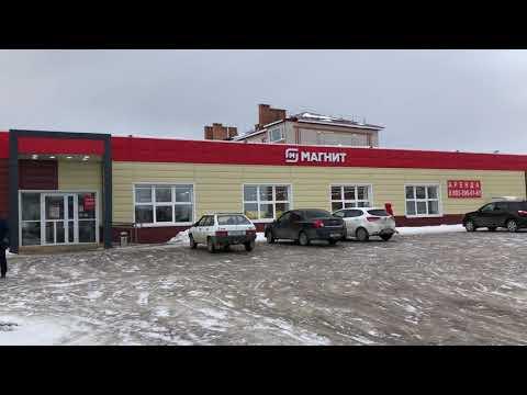 видео у входа Михайловка