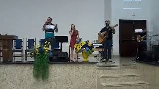 Música: Nosso Deus é Soberano - IPT