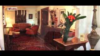 Hotel Al Zaraq. Charm and tranquility in a hotel Typical Mediterranean country house situated in a quiet location with views of the Sierra Bèrnia Mountains, the ...