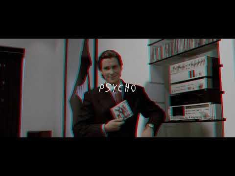 """[FREE] TRAVIS SCOTT X TEKA$HI 69 X NIGHT LOVELL TYPE BEAT """"PSYCHO"""" PROD. (REGRETING)"""