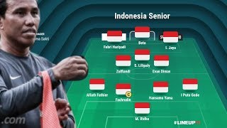 Download Video Coret Esteban Vizcarra, Inilah Line Up Mengerikan Indonesia Senior Saat Lawan Hongkong! MP3 3GP MP4