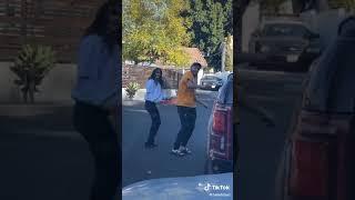 Zane Hijazi and Mariah Amato Tik Tok (Make His Pockets Hurt)