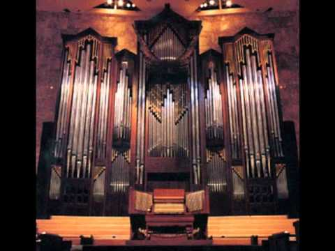 A Medley of Great Christian Hymns by Organist Wesley Hall  PT. 2