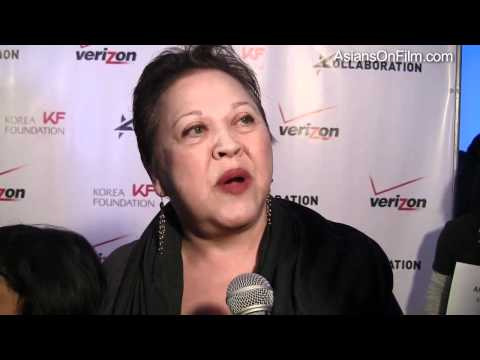 Amy Hill Interview: Kollaboration 2011, White Frog & Enlightened