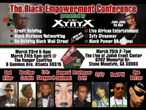 The Black Empowerment Conference