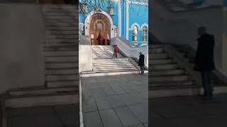 Храм⛪ в городе Екатеринбург