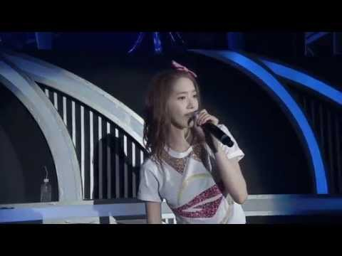 How Great Is Your Love _Girls' Generation (Girls & Peace World Tour in Seoul DVD)