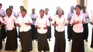 Mt Sinai Choir Chankwa Official Video