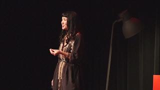 Fourth World Nation Building | Sandra Kwak | TEDxSFState