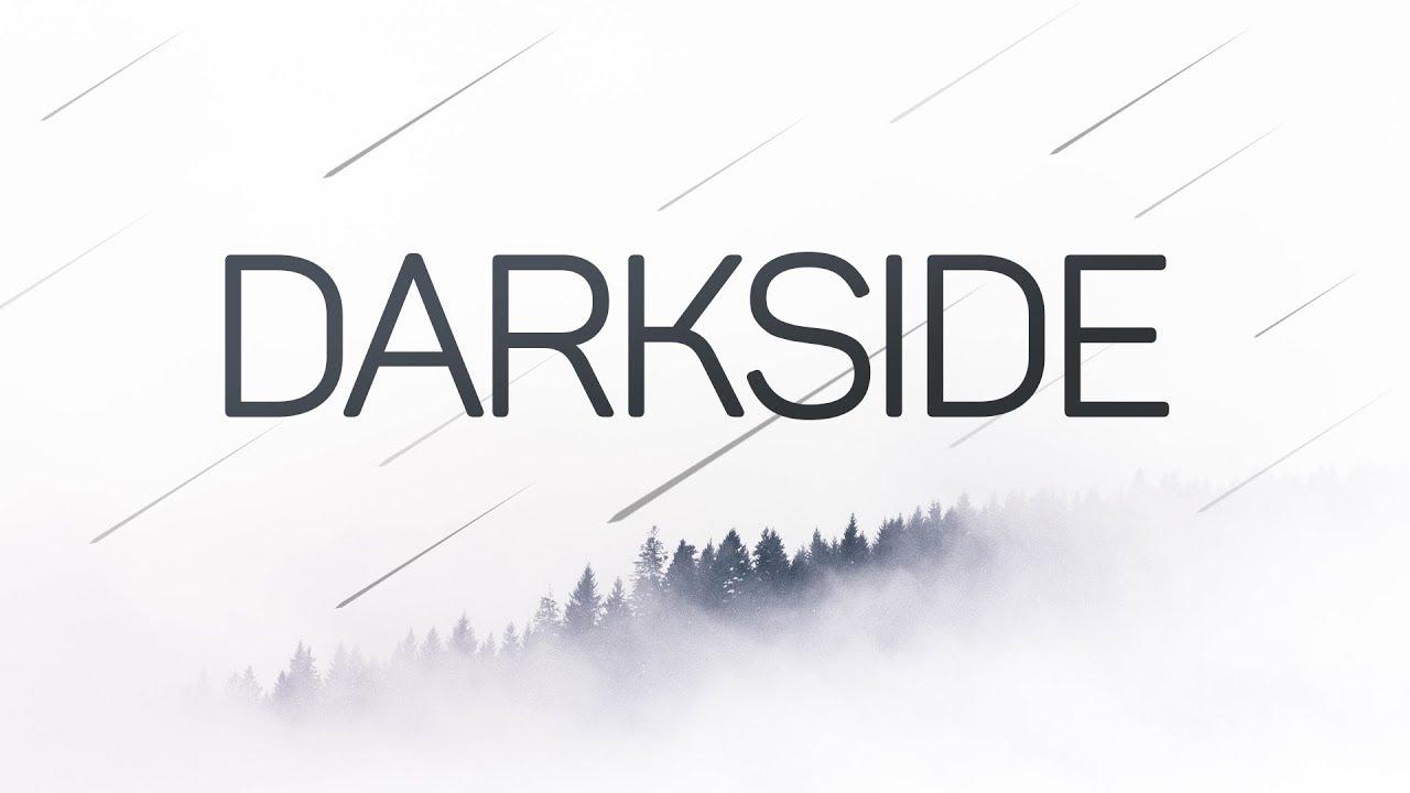 Alan Walker - Darkside (Lyrics Video) feat  Au/Ra & Tomine Harket