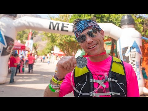 My Experience Running the Caballo Blanco Ultra Marathon